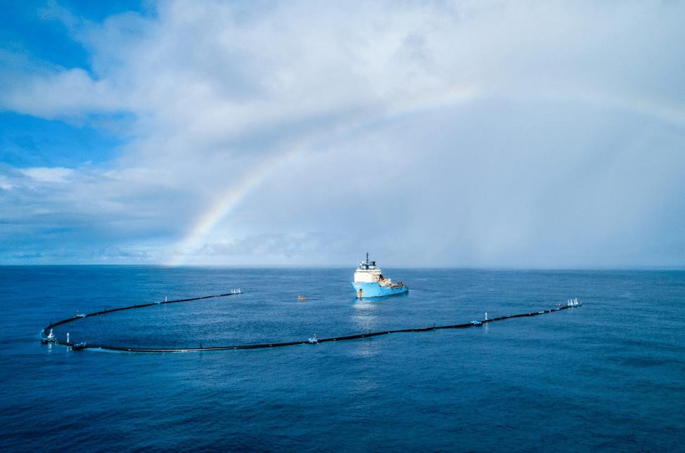 Ocean cleanup1 1 • eat blue™